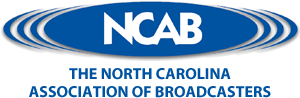 North Carolina Associaiton of Broadcasters logo. Click for home page.